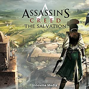 Assassin's Creed: The Salvation Audiobook