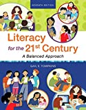 img - for REVEL for Literacy for the 21st Century: A Balanced Approach with Loose-Leaf Version (7th Edition) (What's New in Literacy) book / textbook / text book