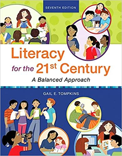 REVEL for Literacy for the 21st Century A Balanced Approach with LooseLeaf Version 7th Edition Whats New in Literacy