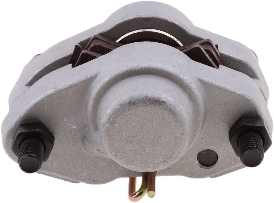 perfeclan Calibrador de Pinza de Freno Trasero Accesorio para Moto