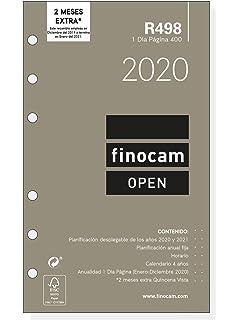 Finocam - Recambio liso Open R442: Amazon.es: Oficina y ...