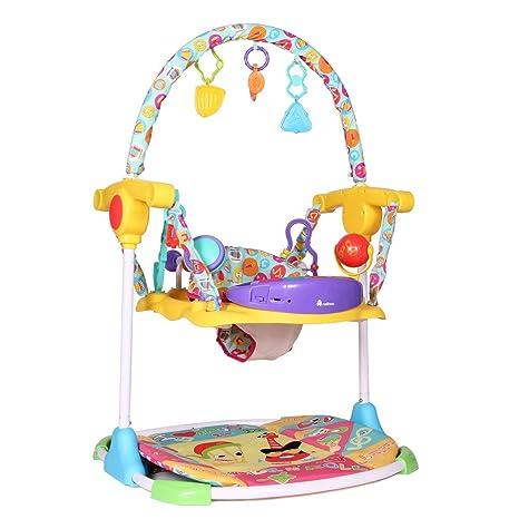 Natineo Baby Jumper Hip N Hop - Saltador para bebé ...
