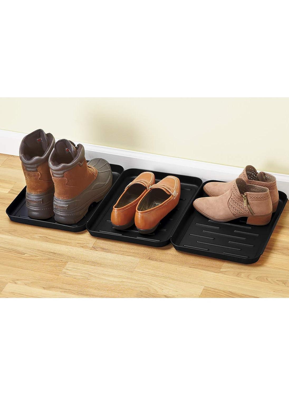 Amazon.com: Carol Wright Gifts - Bandeja de goteo para botas ...