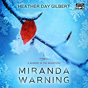 Miranda Warning Audiobook