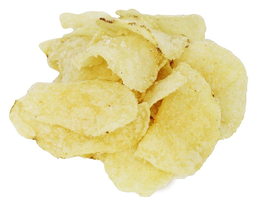 Jacksons Honest Chips Chip Potato Sea Salt Vinegar coconut Oil, 1.2 oz by JACKSONS HONEST CHIPS (Image #3)