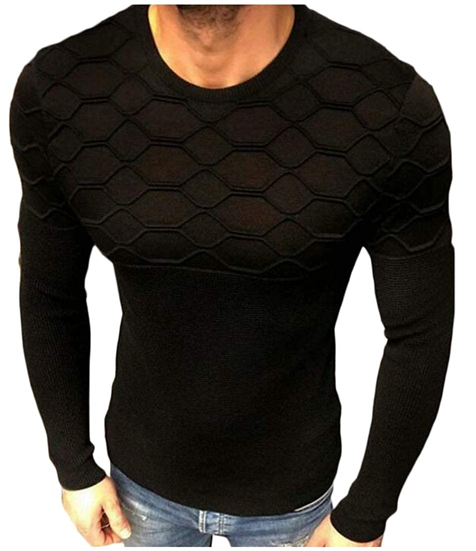 iHPH7 T-Shirts Tees Fit Top Blouse Men #19061407