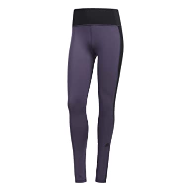 1d12d5f0eba Amazon.com  adidas Believe This High-Rise 7 8 Tights  Clothing
