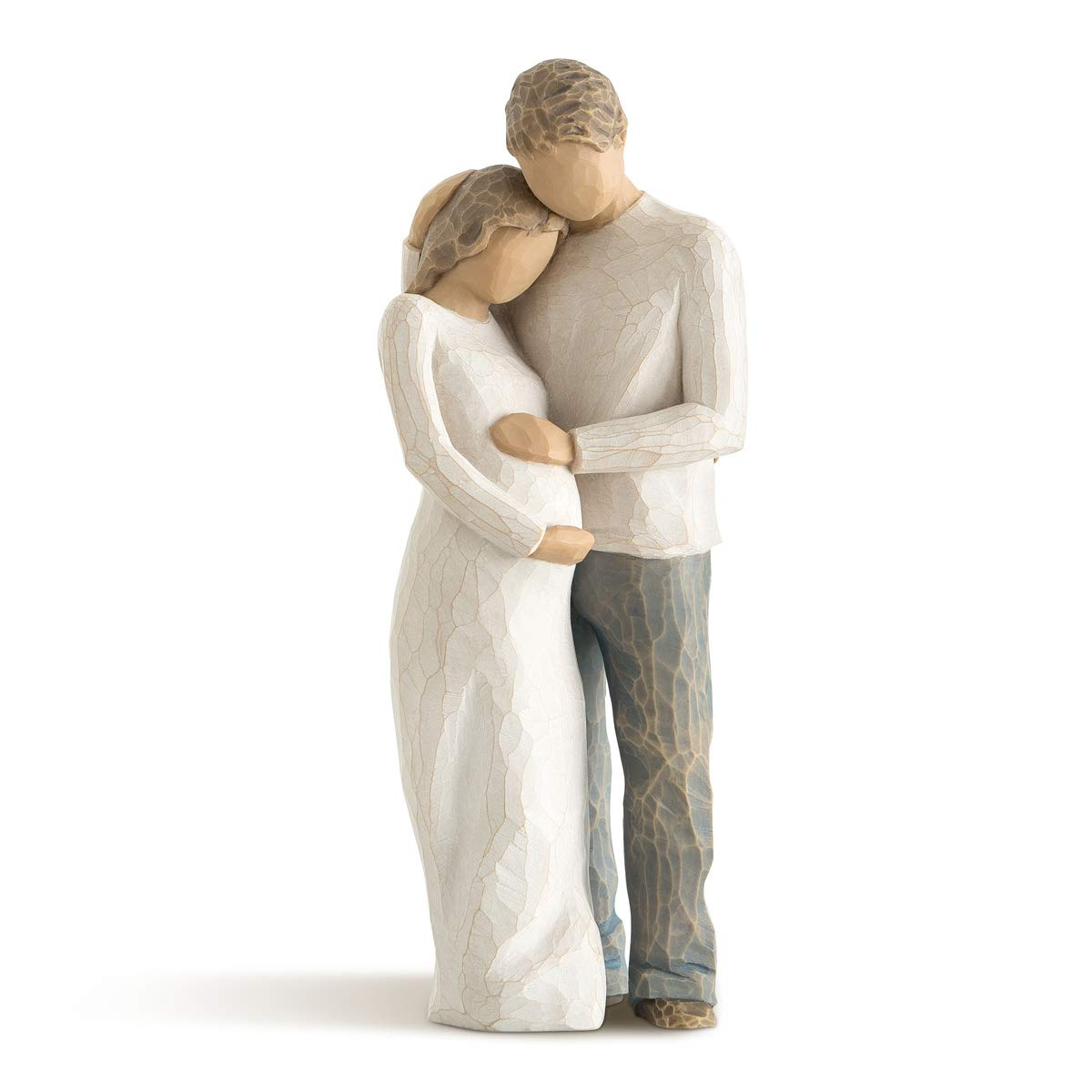 Willow Tree Home, Sculpted Hand-Painted Figure