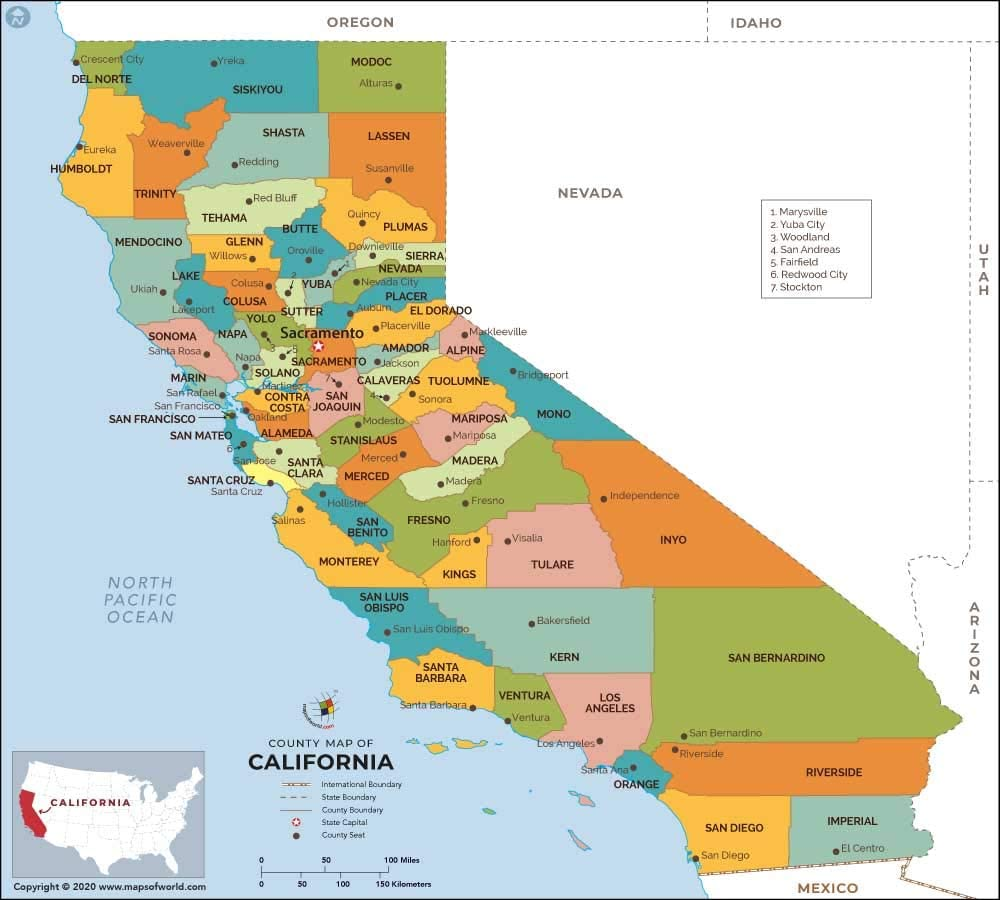 It is an image of Printable Map of Orange County Ca regarding overview