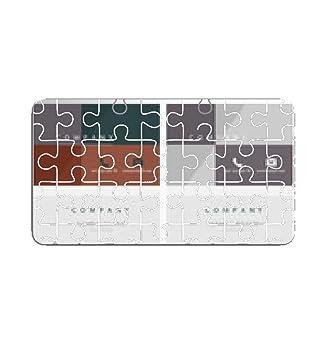 Visitenkarte Vorlage Puzzle Sonstige Siehe Liste Unten