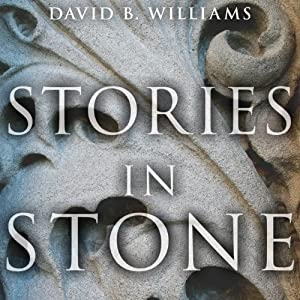 Stories in Stone Audiobook