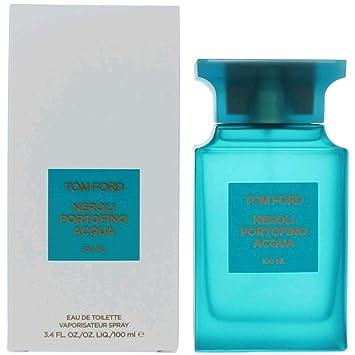 04b073c53004 Amazon.com   Tom Ford Neroli Portofino ACQUA Eau De Toilette Spray for  Unisex 100 ml   3.4 Fl. Oz   Beauty