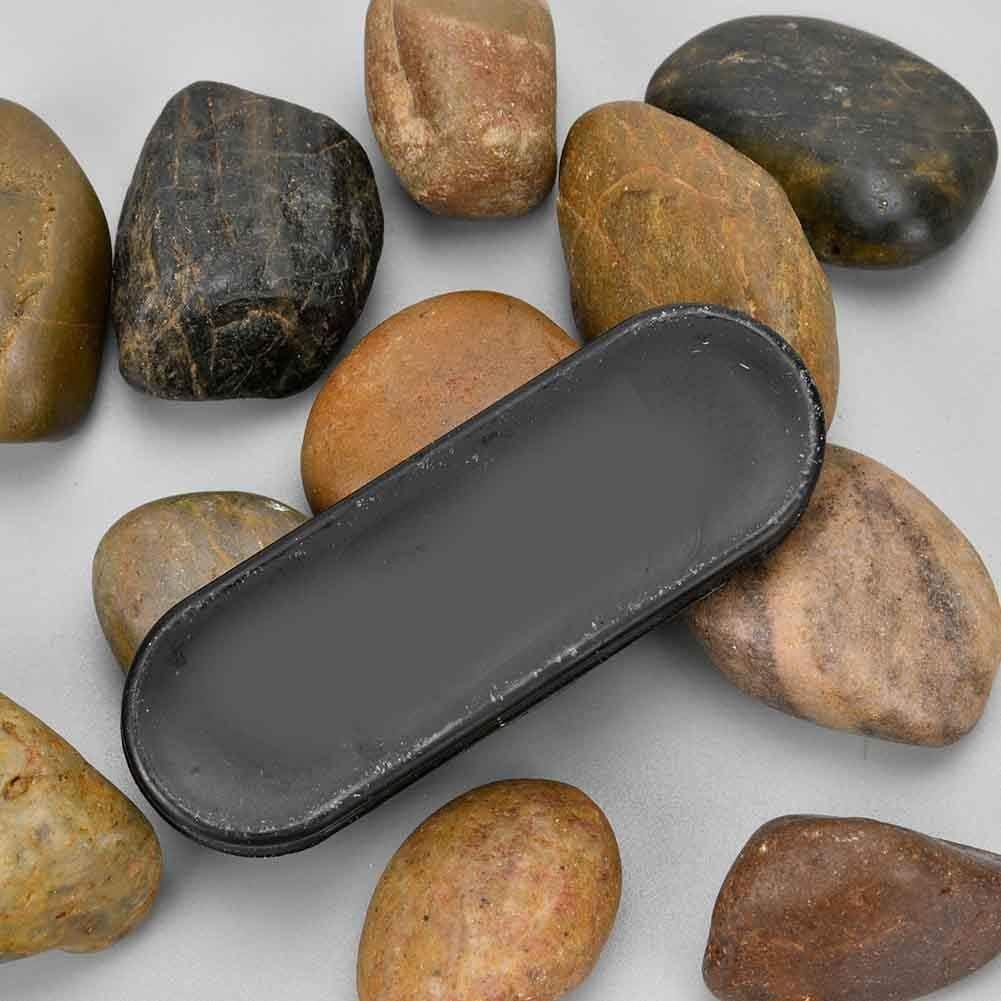 1 St/ück Professionelle Lederkante Polierwachs Handgemachte Verarbeitung Leathercraft Schleifen Firm Wax Tool Braun
