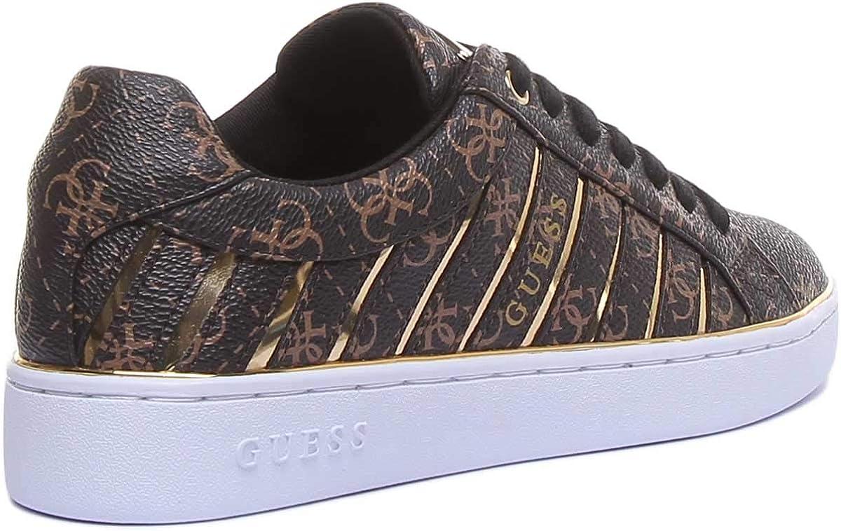 FL5BOLFAL12 BRGOL Guess GUESS FOOTWEAR PRE Sneakers Donna
