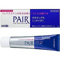 Lion Pair Acne Cream 14g/24g (14g)