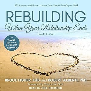 Rebuilding Audiobook