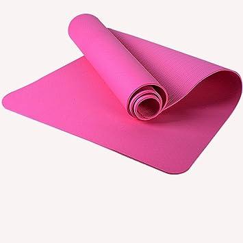Olici MDRW-Amantes del Yoga Principiantes Antideslizamiento ...