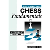 Chess Fundamentals (Cadogan Chess Books)