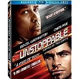 Unstoppable BD Combo [Blu-ray] [Blu-ray] (2011)