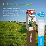 Organic Valley, Whole Milk Boxes, Shelf Stable
