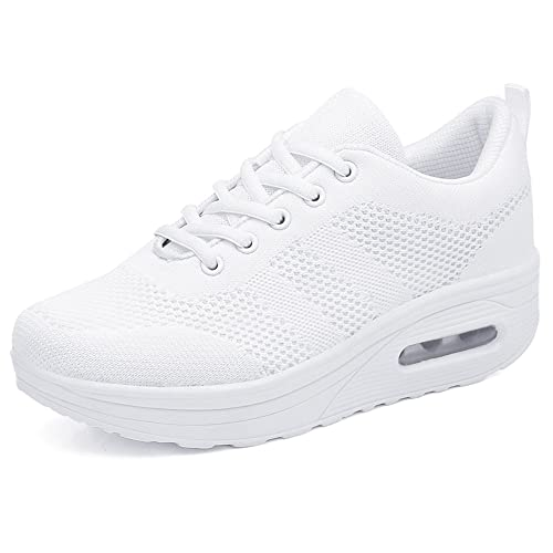Ginnastica Sneaker Dimagranti Scarpe Tennis Casual Da Donna dBxsCrthQ