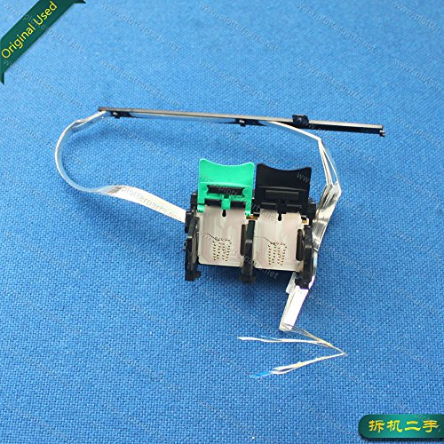 - C8150-67016 Assy Carriage Base SVC for HP DeskJet 460C 460WF Printer Parts Used