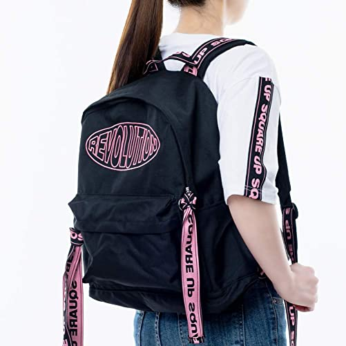 YG Select Official Merchandise YGBOX5 Blackpink Backpack