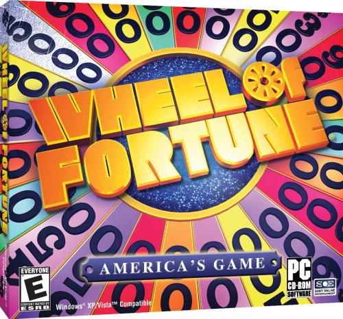Wheel of fortune pc game procter and gamble product safety