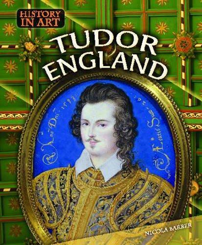 History In Art: Tudor England Hardback pdf
