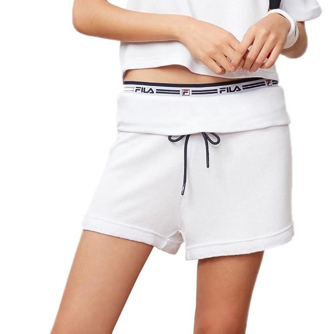 858c20f6f29e Fila Womens Betty Shorts at Amazon Women's Clothing store: