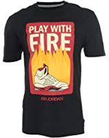 [606292-010] AIR JORDAN JORDAN PLAY WITHH F APPAREL APPAREL MULTI