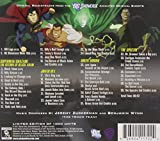 DC Showcase: Superman / Shazam the Return of Black Adam / Jonah Hex / Green Arrow / The Spectre