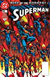 img - for Superman (1987-2006) #143 book / textbook / text book