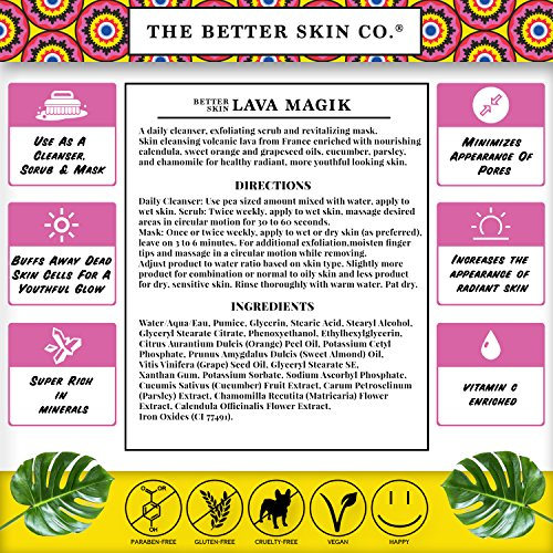 Lava Magik by the better skin co #15