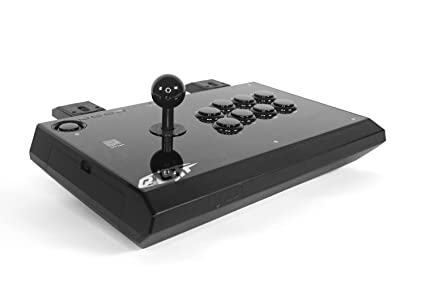 NEW DRIVERS: ARCADE FIGHTSTICK PC