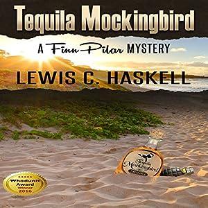 Tequila Mockingbird Audiobook