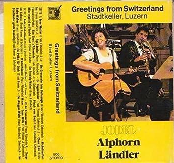 Stadtkeller luzern greetings from switzerland stadtkeller greetings from switzerland stadtkeller luzern jodel alphorn landler m4hsunfo
