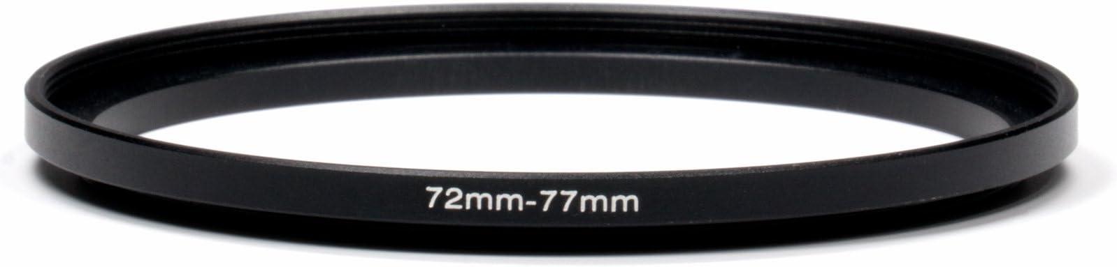 Belmalia 67mm UV CPL Filtro Set para Objetivos p.ej FLD DSLR Canon Olympus Nikon Sony Pentax y m/ás