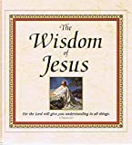 The Wisdom of Jesus 9780785325550