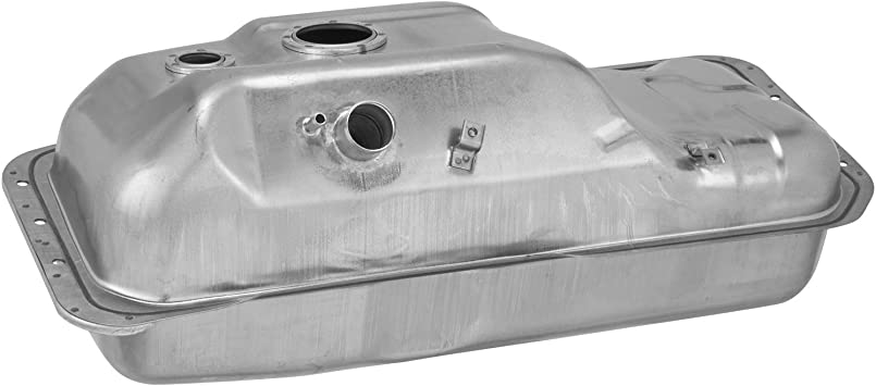 WIGGLEYS PLASTIC FUEL TANK MTS 4252A FITS 85 86 87 88 89 90 91 92 93 94 95 96 FORD PICKUP