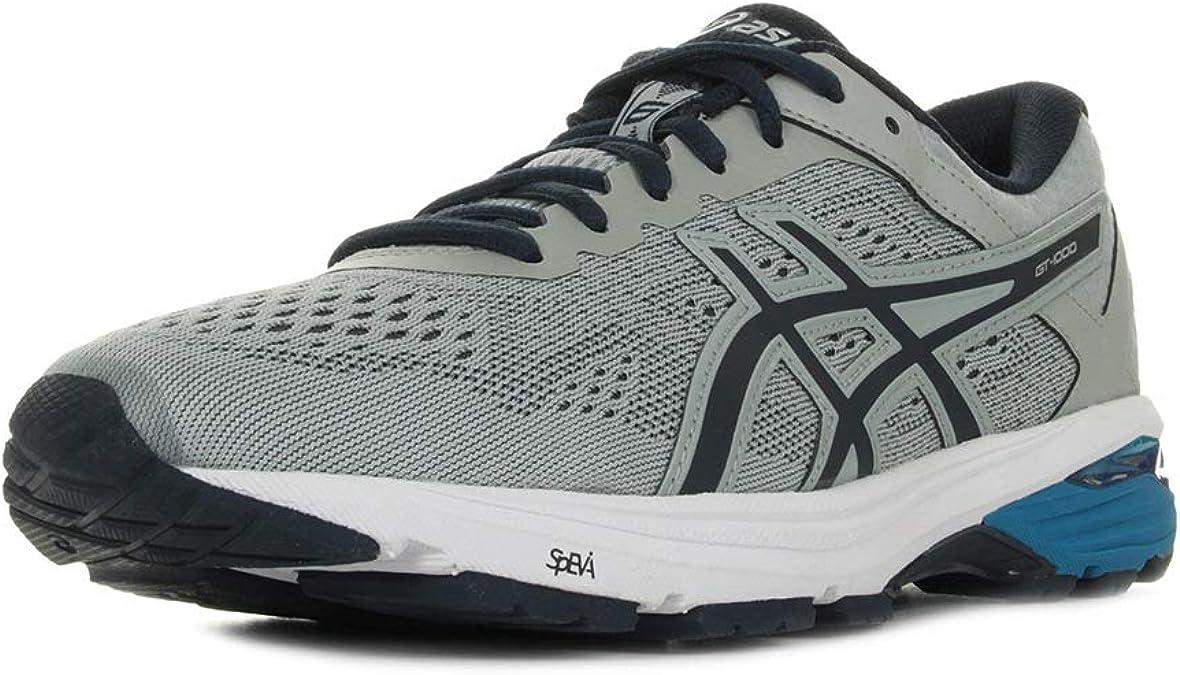 Asics Gt-1000 6, Zapatillas para Hombre: Amazon.es: Zapatos y complementos