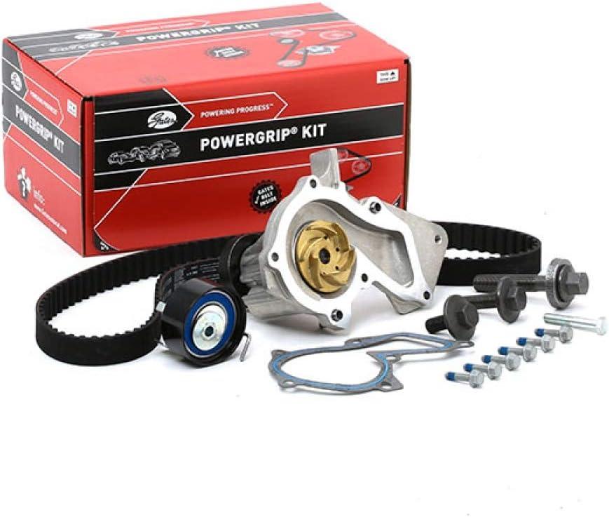 KP15669XS Kit Distribuzione con Pompa Acqua GATES
