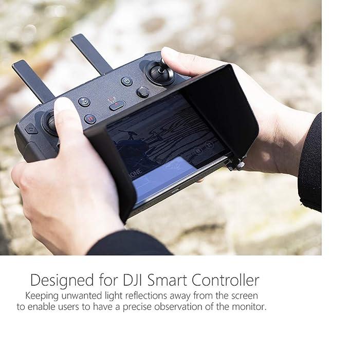 Pgytech PARASOLE PER DJI telecomando Smart
