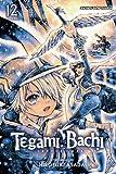 Tegami Bachi, Vol. 12