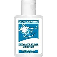 U.S. Divers Anti-Fog Gel