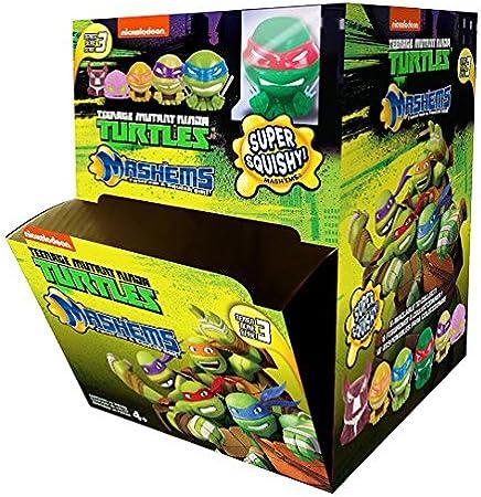 Tech4Kids Teenage Mutant Ninja Turtle Mashems (1 random figure)