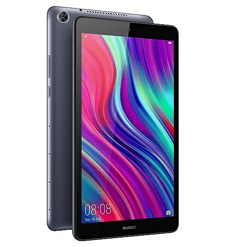 HUAWEI 8.0インチ MediaPad M5 Lite Touch タブレット LTEモデル