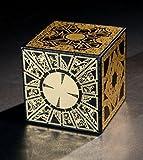 Hellraiser Puzzle Box - Solid Wood, Foil Face - Lament Configuration