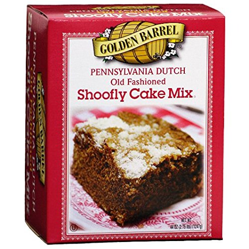 (Golden Barrel Shoofly Cake Mix (1 box))