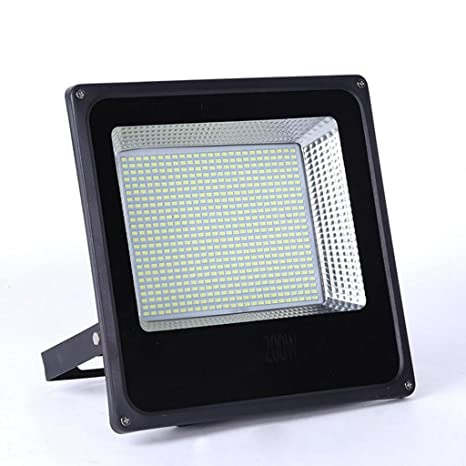 LED Madaye de exterior Impermeable Foco reflector 0NywO8nvm
